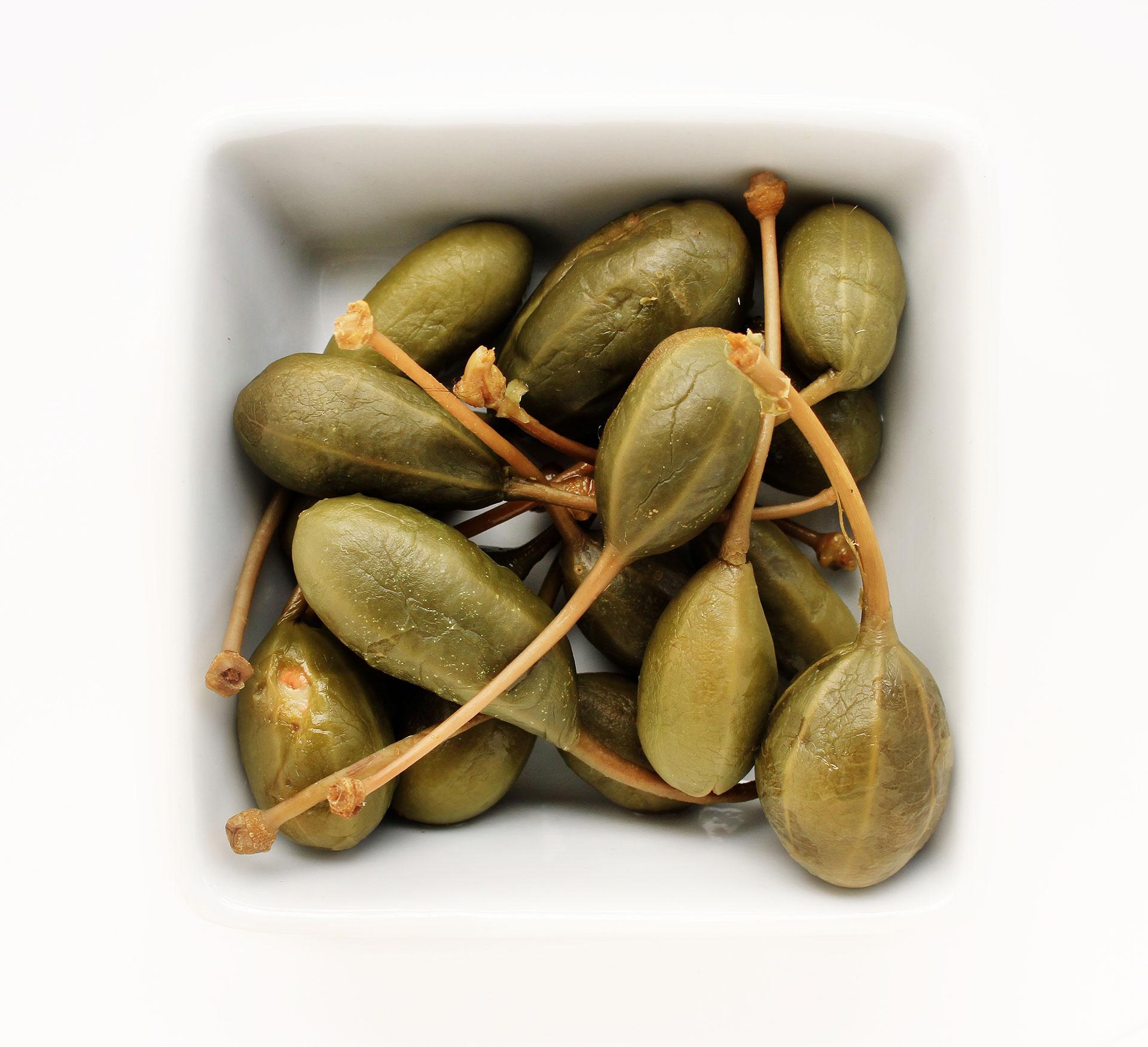 alcaparras fuente vegetal